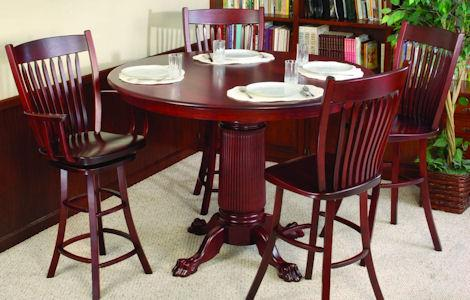 30 Pub Table Collection