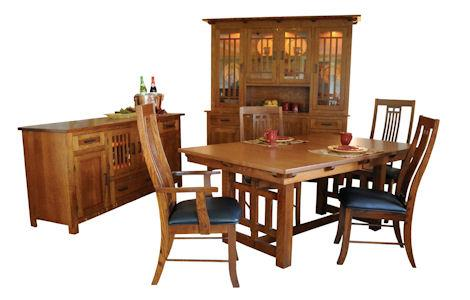 41 Lincolnton Dining Collection