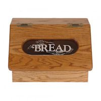 Bread Boxes & Veggie Bins