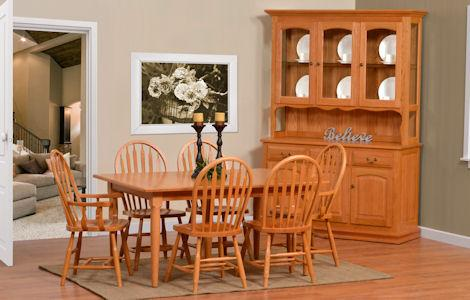 Addieville Dining Set