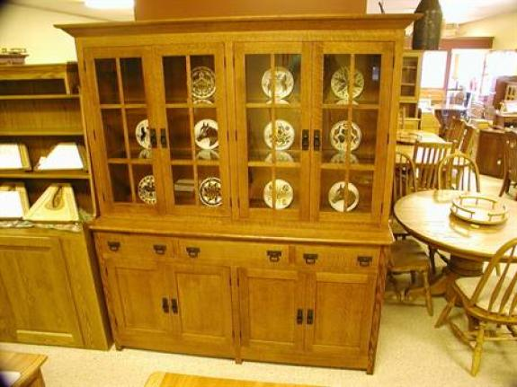 Specialty Pieces and Custom Dining Furniture