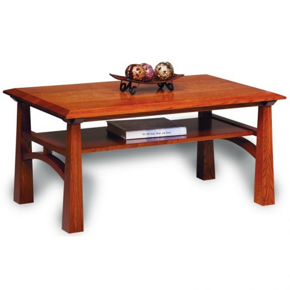 Artesa Occasional Tables Coffee Table