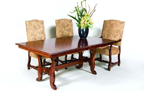 Abilene Dining Room Collection