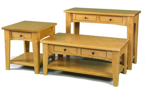 Ashford Occasional Tables