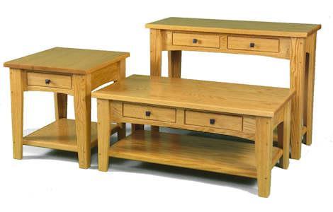 Ashford Occasional Tables