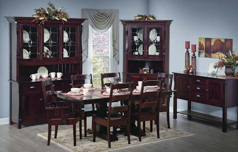 Ashville Dining Set