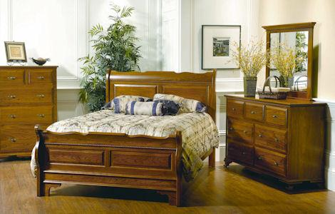 Berkshire Bedroom Set