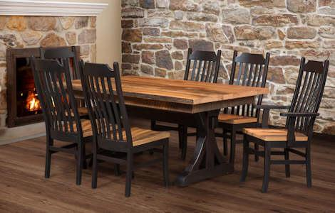 Croft Dining Room Collection