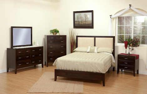 Barrington Bedroom Collection
