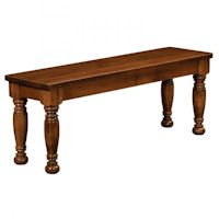 Dining Table Benches
