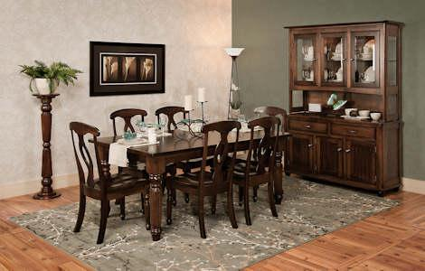 Berkshire Dining Set