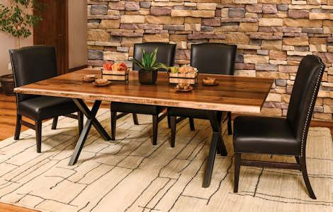 Bow River Dining Room Set