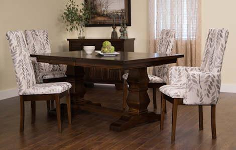 Bradbury Dining Room Collection