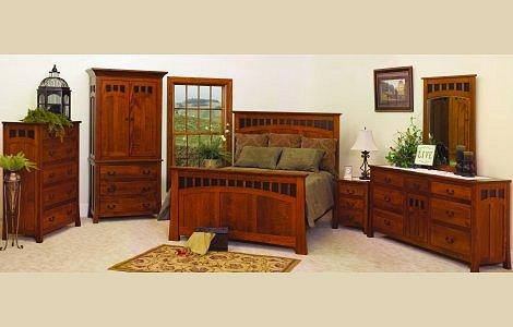 Bon Clear Creek Amish Furniture