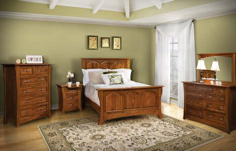 Brisben Bedroom Set