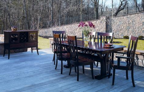 Bristol Dining Furniture Collection