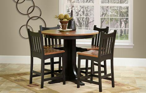 Copper Creek Pub Dining Collection