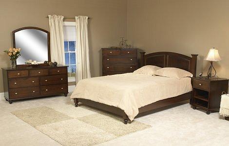CWF Easton Bedroom Set