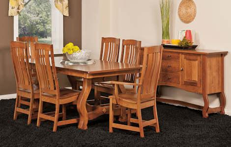 Carolina Dining Room Set