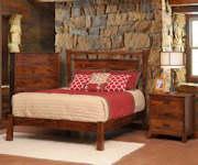Shaker Bedrooms