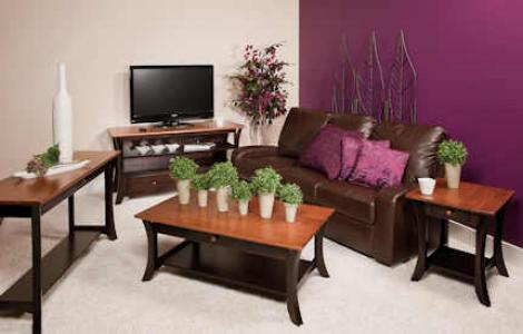 Catalina Coffee, Sofa and End Tables