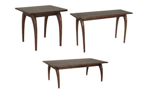 1011 Chaili Occasional Tables