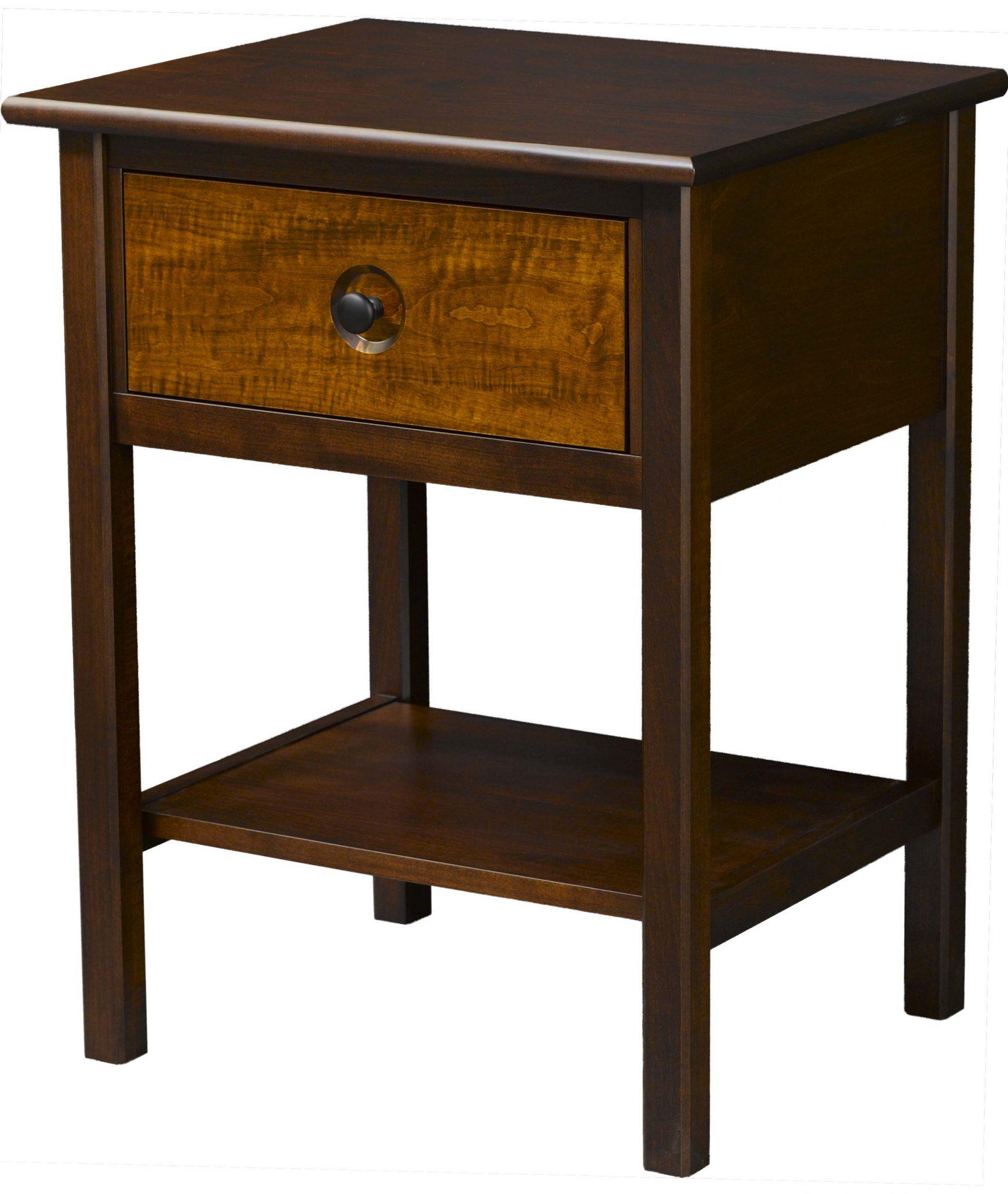 Chesapeaka Bedroom Set 1 Drawer Nightstand