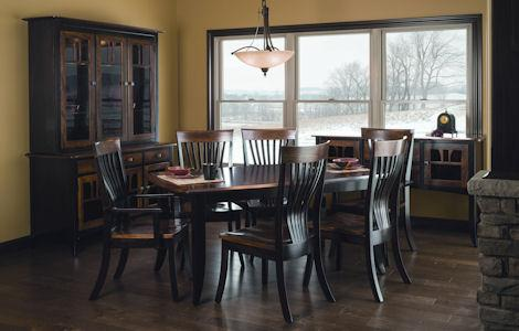 Christy Dining Collection