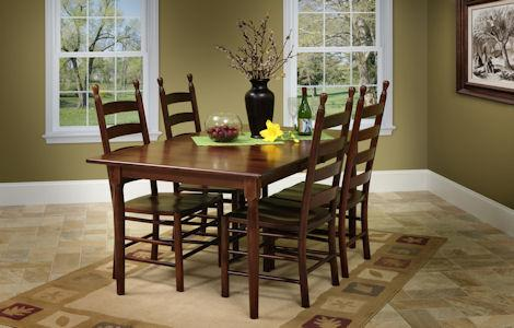Colonist Dining Room Collection