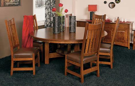 Conner Dining Room Set
