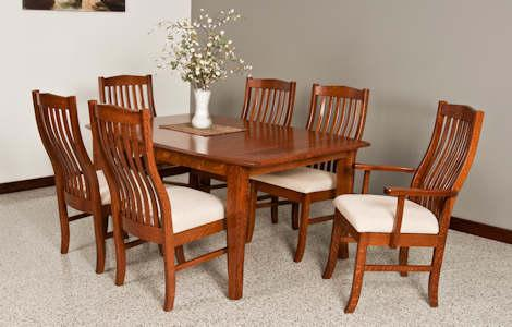 Copley Dining Room Set