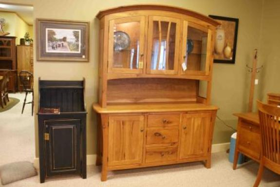 "Galveston 65"" Hutch"