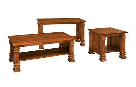 Diamond Occasional Tables