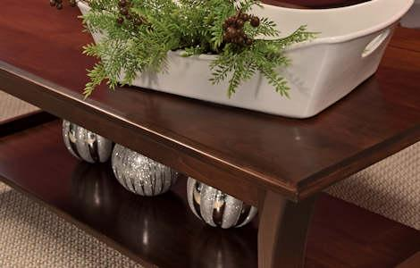 Discovery Living Room Tables