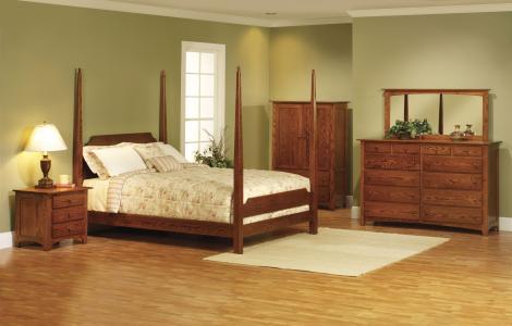 Elizabeth Lockwood Bedroom Furniture Set