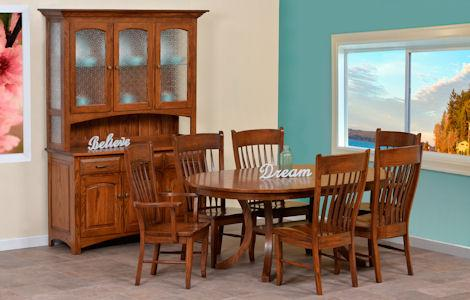 Eaton Ridge Dining Collection