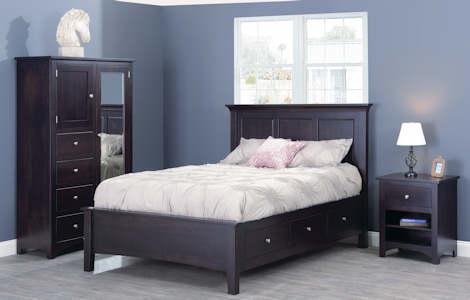 Ellington Bedroom Collection