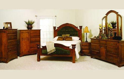 Empress Bedroom Furniture