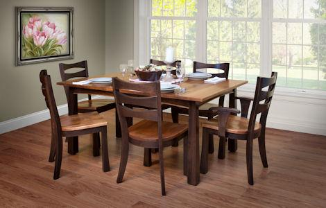 Exeter Dining Furniture Collection
