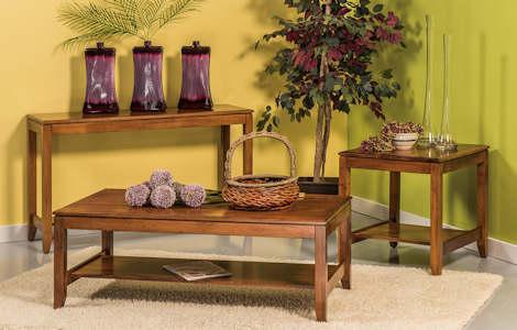 Fairfield Living Room Tables