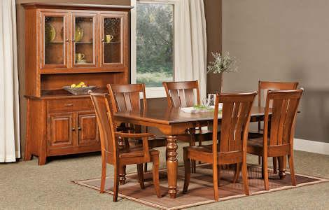Fenmore Dining Set