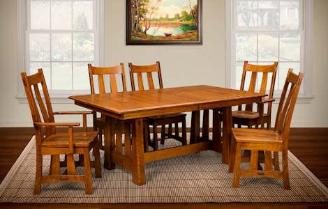 Freemont Dining Collection