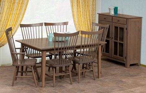 Galilean Dining Collection
