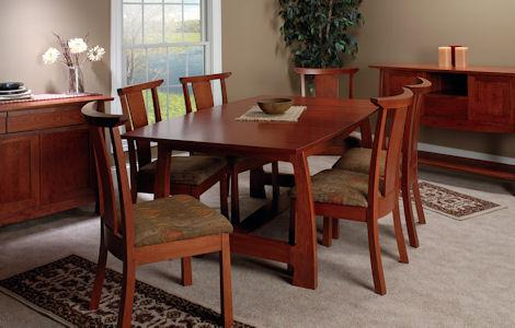 Grand River Dining Collection