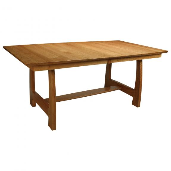 Grand River Dining Collection Grand River Dining Table with Leaves