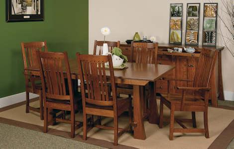 Grant Dining Collection
