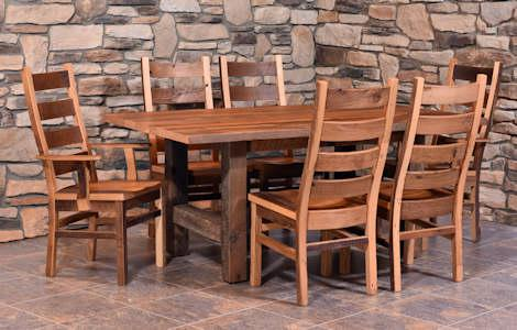 Grove Dining Room Set