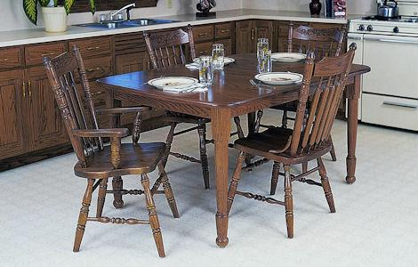Harvest 20 Dining Collection