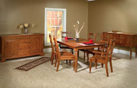 Heartland Dining Collection