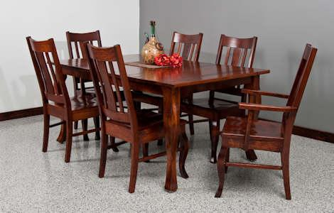 Holland Dining Collection